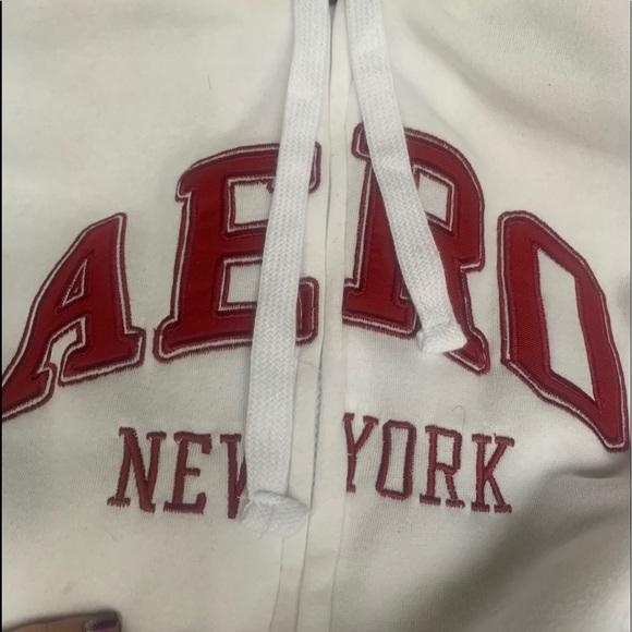 Aropostal hoodie